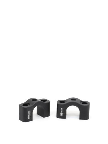 Can-Am Billet swaybar clamps REAR